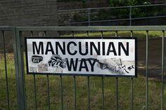 Mancunian Way. I Love Manchester, Manchester City Centre, Manchester United Football, Bolton England, Midland Hotel, Salford, Glasgow, Edinburgh, Art Challenge