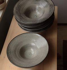 Tableware by Akiko's Pottery at Commonwealth, San Francisco - Handmade Bowl