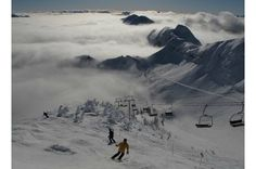The 50 Best Ski Resorts 2014/15 - Fernie Mountain attracts many different levels of skiers and snowboarders because of the wide variety of trails to choose from. Beginner trails are clearly marked so that visitors can easily find their way to base and there are also a range of trails for intermediates and experts. At the end of the day, everyone can come together to enjoy the active nightlife and delicious dining choices the resort has to offer. skifernie.com —Cathrine Adamo