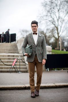 Found:+London's+Most+Dapper+Gents+#refinery29