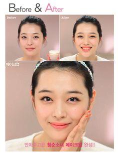 makeup before and after teens Kiss Makeup, Cute Makeup, Makeup Lipstick, Makeup Stuff, Beauty Stuff, Makeup Products, Diy Beauty, Beauty Makeup, Lots Of Makeup