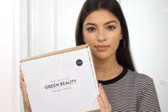 The Detox Market Best of Green Beauty Box 2017 | Genuine Glow #thedetoxmarket #greenbeauty #genuineglow #bestof2017