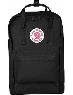 Fjallraven Backpack Student Kanken 15