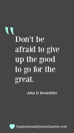 Inspirational Quote about Success and Taking Chances - Visit us at InspirationalQuotesGazette.com for the best inspirational quotes!