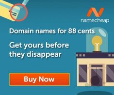 Get your domain names for 88 cents - https://www.ohiwill.com/how-to-start-a-blog-with-wordpress-passion-and-earning/