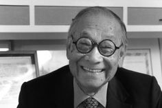 Happy 100th birthday Mr Pei! In honour of I. M. Pei's 100th birthday, ArchitectureAU takes a look back at his Australian legacy.