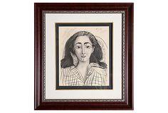 Picasso, Jacqueline,  on OneKingsLane.com
