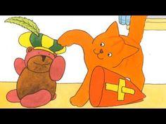 Dikkie Dik en #Sinterklaas - Jet Boeke - Digitaal prentenboek Marjolein Bastin, Bedtime Stories, Stories For Kids, Winnie The Pooh, 5 D, Activities For Kids, Disney Characters, Fictional Characters, Reading