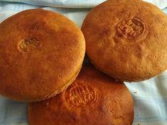 Πρόσφορο συνταγή από Ηλίας - Cookpad Sweet Potato, Potatoes, Vegetables, Food, Potato, Essen, Vegetable Recipes, Meals, Yemek