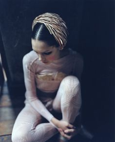 ballerina - the style skinny