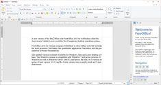 Office Suite for Linux, Mac, Windows