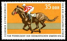ALEMANIA 1974 Carrera