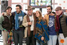 Nuestra gentree, Nuestro Publico #mercadolonjadelbarranco #conciertos