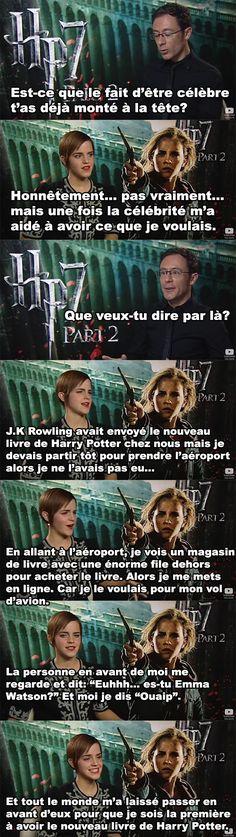 New Memes Harry Potter Hermione Emma Watson Ideas Harry Potter Hermione, Harry Potter Film, Harry Potter Facts, Harry Potter Universal, Harry Potter World, Emma Watson, Harry Potter Information, Saga, New Memes