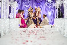 Sassy Chicago Weddings   The official blog of Wedding Guide Chicago!   Niraj Gandhi Photography   Marcin Cymmer Photography