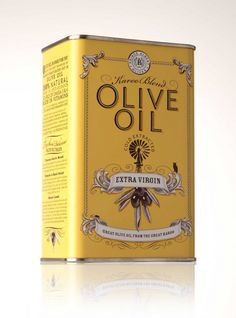 Olive Oil for the hair too!