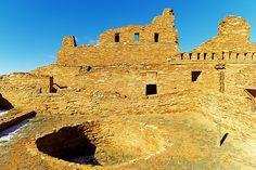 The ruins at Abo