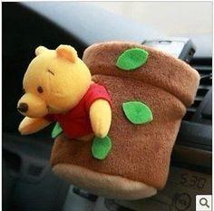 New Winnie The Pooh Car Storage Pocket Organizer Ph 128 | eBay