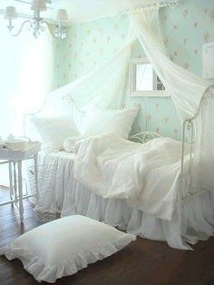 Vintage Bedroom Decorating Ideas For Teenage Girls 17 wonderful ideas for vintage bedroom style | vintage bedrooms