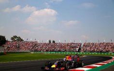 Messico. disastro Ferrari, vince Rosberg Una giornata da dimenticare quanto prima per la Ferrari. E in particolare per Sebastian Vettel, mai visto tanto a disagio da quando è arrivato a Maranello, tanto da ammettere candidamente di essere r #ferrari #f1 #vettel #roseberg