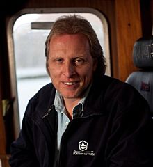 Sig Hansen - Deadliest Catch. Love him