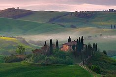 Italy Photography Workshops - Fine Art Landscapes by Paolo De Faveri