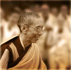 Relying upon a Spiritual Guide | The New Kadampa Tradition (NKT)