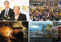 RS Notícias: Ano de apertar o cinto para Estado e Capital em 20...