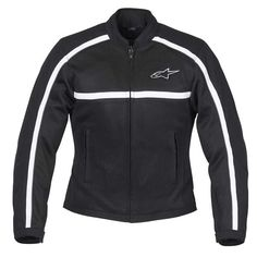 89585b8ef1d Alpinestars Women s Stella Breeze Air-Flo Jacket -  87 Motorcycle Outfit
