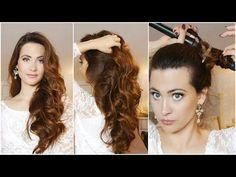 Ondas en 5 minutos - Peinados Magazine