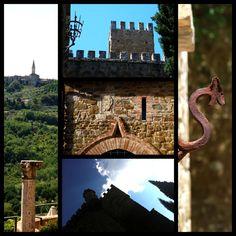 Geometries @ Castello di Monterone