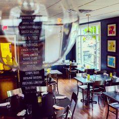 50 Local - restaurant in Kennebunkport