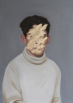 Gold Fixed It // Henrietta Harris