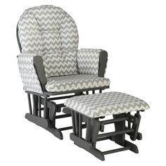 The chair I will get for Lily... once it's in stock!