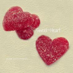 Sweet ♡ Heart by Ƹ̴lizαbeth ۫◦۪°, via Flickr