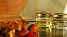 Naturally Treating Acne: Using the correct essential oils and the the importance of Linoleic Acid