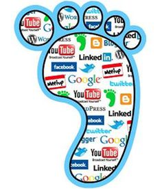 School Social Media Use: A Lesson in Digital-Footprints - research-based, good for parents and administrators to read
