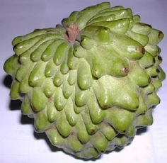 Atemoya Pineapple