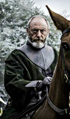 """""""Ser Davos Seaworth"""" Game Of Thrones (Liam Cunningham) Winter Is Here, Winter Is Coming, Game Of Thrones Wiki, Got Characters, Fantasy Characters, Liam Cunningham, A Dance With Dragons, Character Bank, Rangers"""
