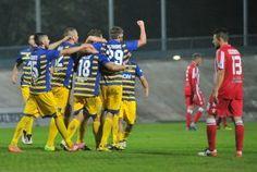 Parma-Empoli 1-2 il tabellino