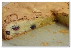 Roberton kakku - ei kovin kaunis mutta hyvä.