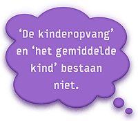 landelijk pedagogenplatform kinderopvang
