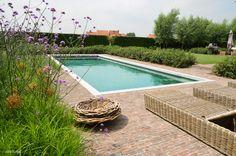 Zwembad Ieper | Aquatechno Zwembaden