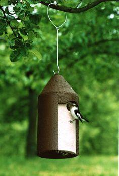 Bird Feeders, Outdoor Decor, Home Decor, Decoration Home, Room Decor, Home Interior Design, Home Decoration, Teacup Bird Feeders, Interior Design