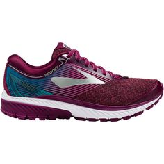 1f3bdef9ec520 Brooks Women s Ghost 10 Running Shoes