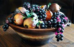 Wine Grape Themed Home Decor | Tuscan decor wine and grape theme tuscan decor design colors and