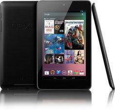 Tablette Nexus 7 16Go