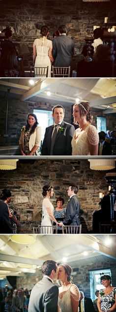 A wedding with a First Look and civil ceremony in Ballymagarvey Village by Irish wedding photographers Paul & Elaine Moat Hill Photography. Wedding First Look, Irish Wedding, Civil Ceremony, Loft, Wedding Photography, Movie Posters, Beautiful, Lofts, Film Poster