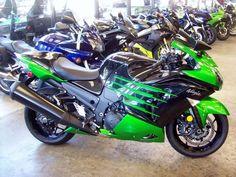 Paulsons Motorsports: Kawasaki Can-Am Kymco, Plus Great Selection of Used Motorcycles & ATVs!!