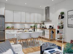 Diseño nórdico | Masisa Inspira – Decoración, diseño de interiores y los mejores profesionales para usted